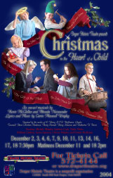 Christmas in the Heart of the Child